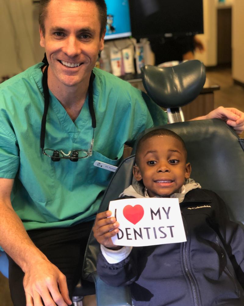 Dr. Farland, Kids Dentist in Meridian, MS